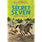 Secret Seven Mystery: Book 9 (English Edition)