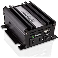 Pyle Plug In Car 100 Watt 12V Dc To 115 Volt Ac Power Inverter W Modified Sine Wave & 5 Usb Outlet