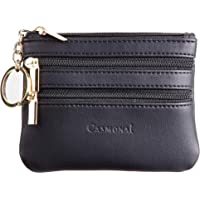 White Womail Women Zipper Long Wallet Card Coin Change Holder Clutch Handbags