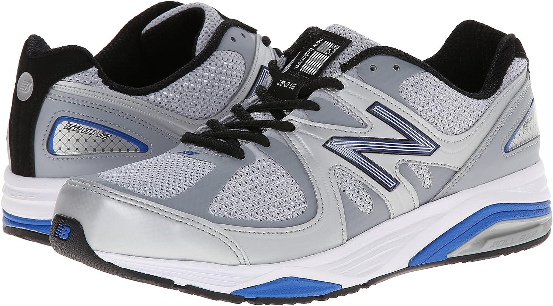 New Balance M1540V2 - Zapatillas para Hombre, Color Gris, Color Plateado, Talla 47 EU Weit: New Balance: Amazon.es: Zapatos y complementos