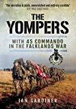 The Yompers: With 45 Commando in the Falklands War