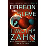 Dragon and Slave (The Dragonback Series Book 3)