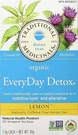 Everyday detox tea weight loss reviews