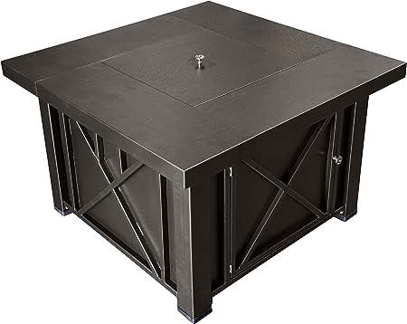 Amazon.com: AZ HLD032-C - Calefactor portátil para patio ...