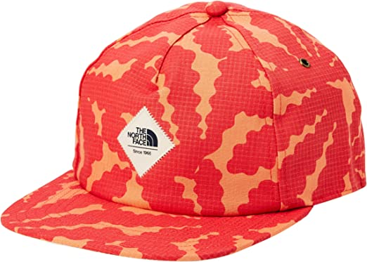 The North Face Juniper Crush Cap Gorra Plegable, Hombre, Spiced ...