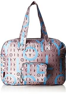 9ecefb683bf7c Oilily Damen Enjoy Travelbag Shz Stoff-und Strandtasche