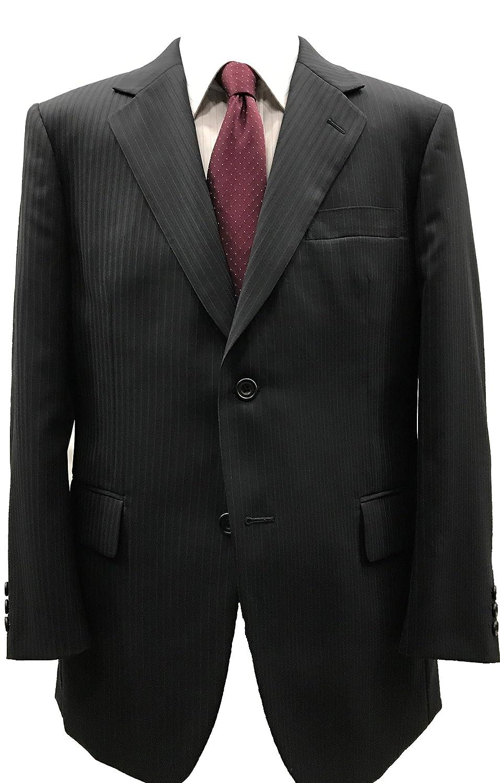 福袋【秋冬】2ボタン2タック2パンツスーツ ゆったりシルエット B01AOYD65C A5