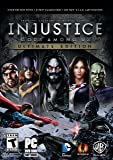 Injustice: Gods Among Us - Ultimate Edition - Windows (select)