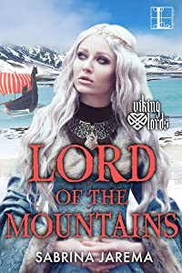 Lord of the Mountains (The Viking Lords Book 2)