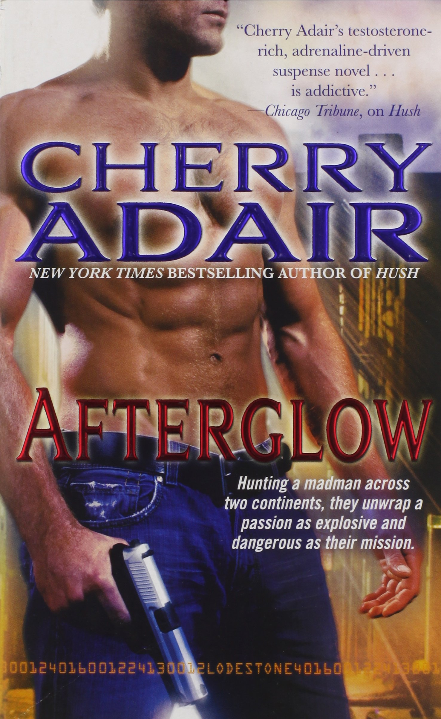 Download Afterglow (Lodestone) ebook