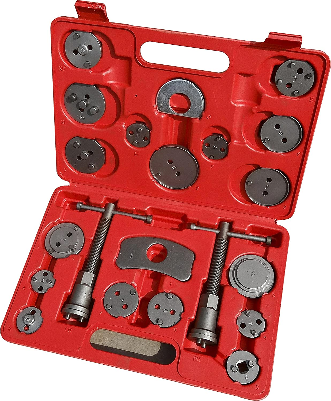 for Ford Focus 2.0 ST Turbo FRONT /& REAR Brake Caliper Full Seal Repair Kit