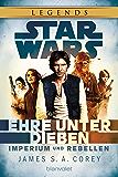 Star Wars™ Imperium und Rebellen: Ehre unter Dieben