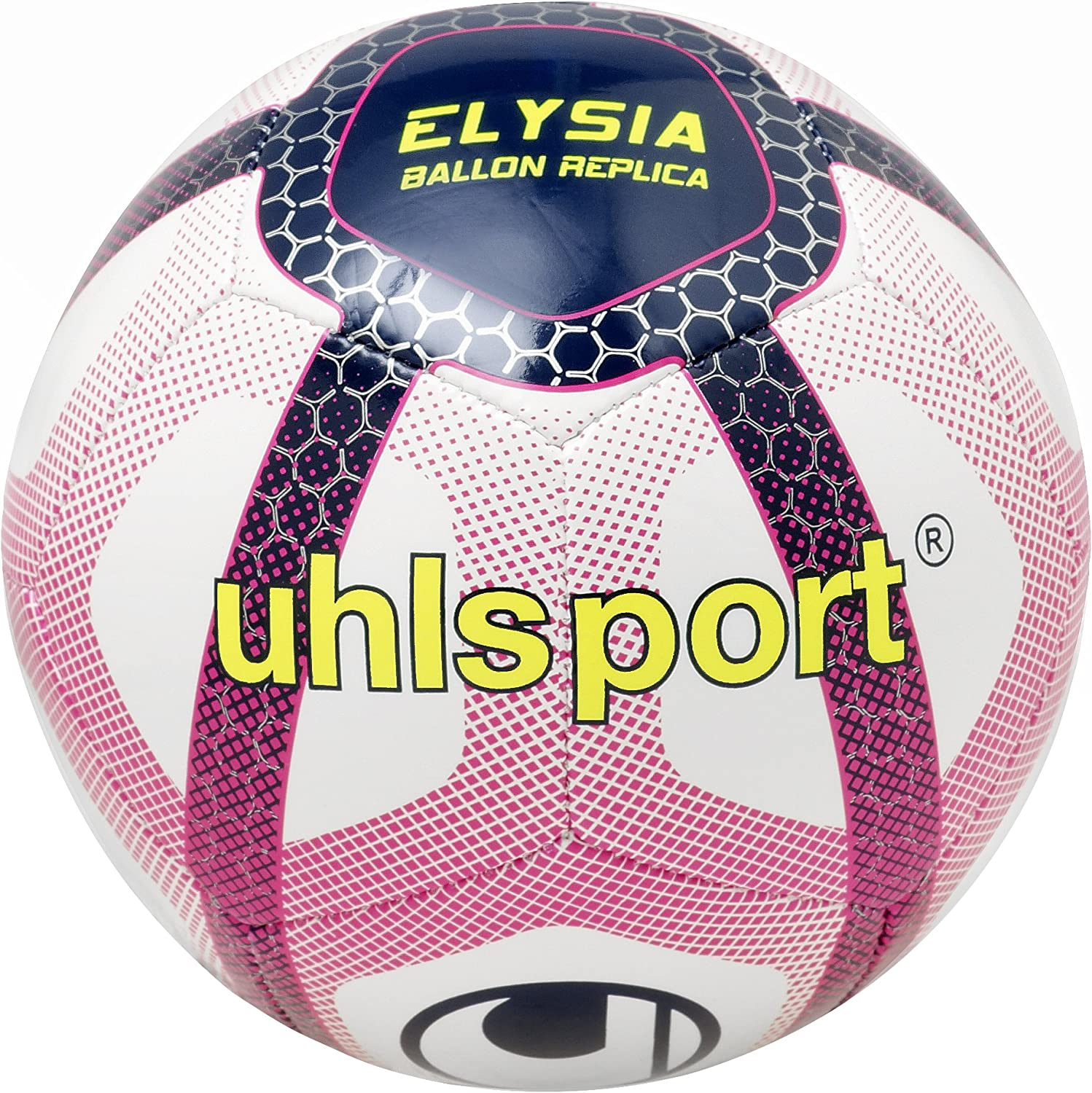 Uhlsport – Elysia Mini – Balón Fútbol – Performances Excellentes ...