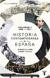 Historia contemporánea de España (Volumen II: 1931-2017) eBook: Varios Autores : Amazon.es: Tienda Kindle