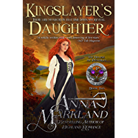Kingslayer's Daughter (The House of Pendray Book 2) (English Edition)
