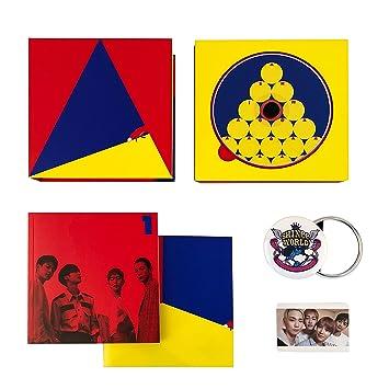 SHINEE - SHINEE 6th Album - [ The Story of Light EP 1 ] CD + Photo