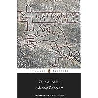 The Elder Edda: A Book of Viking Lore