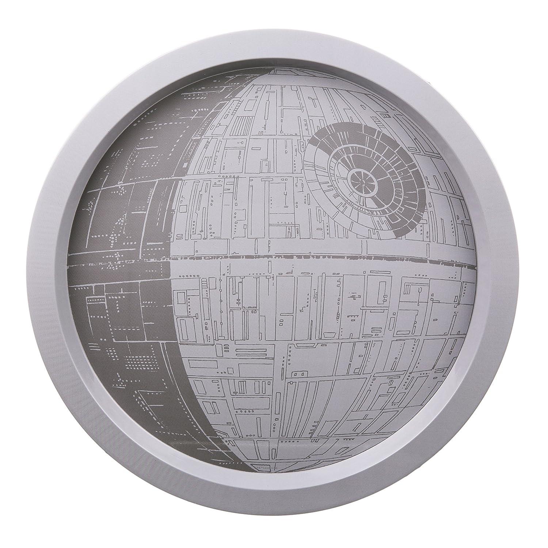 Star Wars 599386031 - Bandeja Estrella de la Muerte 3671