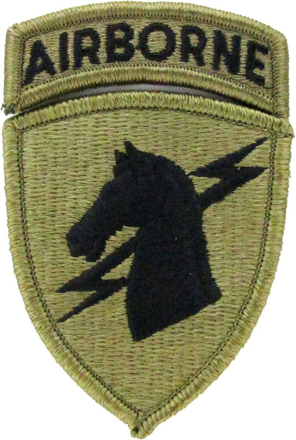 US ARMY 1st SPECIAL OPERATIONS COMMAND PATCH NEW!