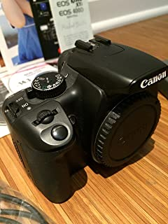 Amazon.com: Canon EOS Rebel T1i cámara digital 15.1 ...