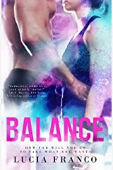 Balance: A Forbidden Gymnastics Romance (Off Balance Book 1) Kindle Edition