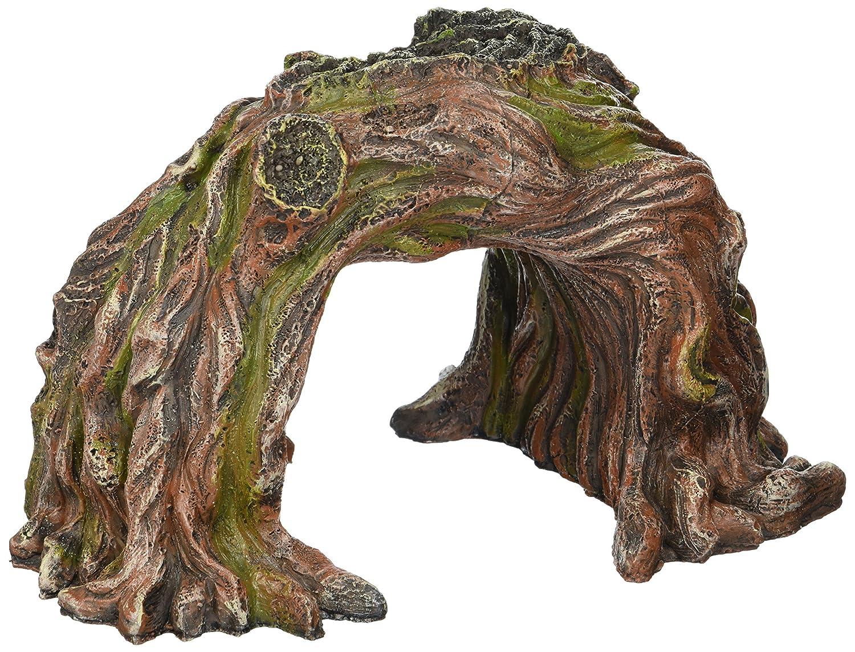 BioBubble Origins Series Ficus Root Horizontal Ornament, Medium