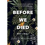 Before We Died (Rivers Book 1)