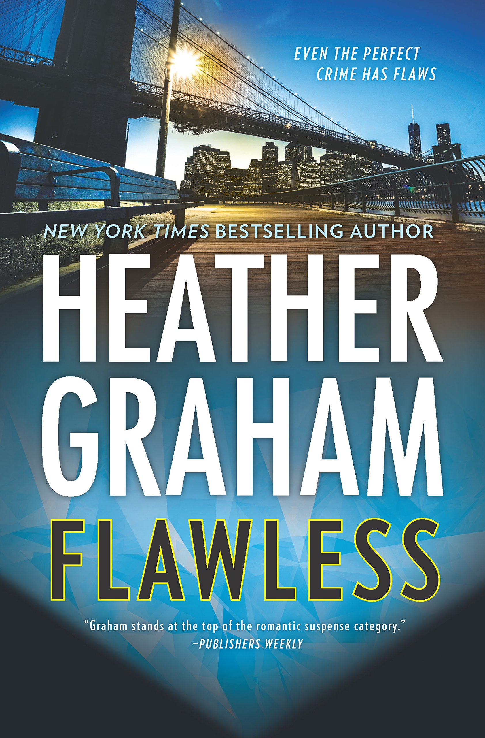 Download Flawless (New York Confidential) pdf