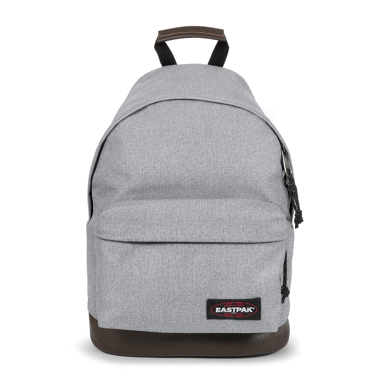Amazon.com  Eastpak Wyoming Backpack - Sunday Grey - One Size  Sports    Outdoors