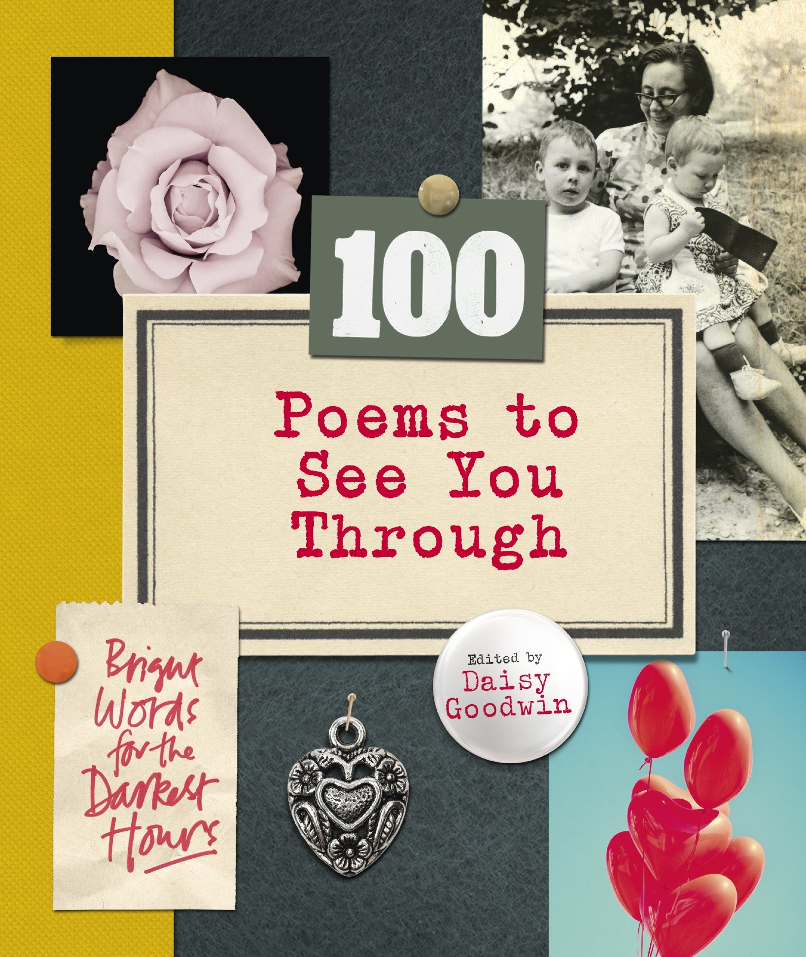 Download 100 Poems To See You Through pdf epub