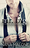 Mr. Big (London Billionaire Book 2)