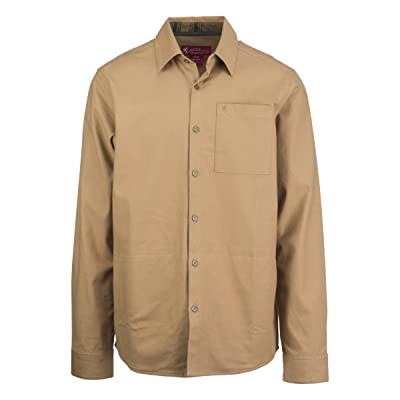 Browning Men's Rye Long Sleeve Shirt