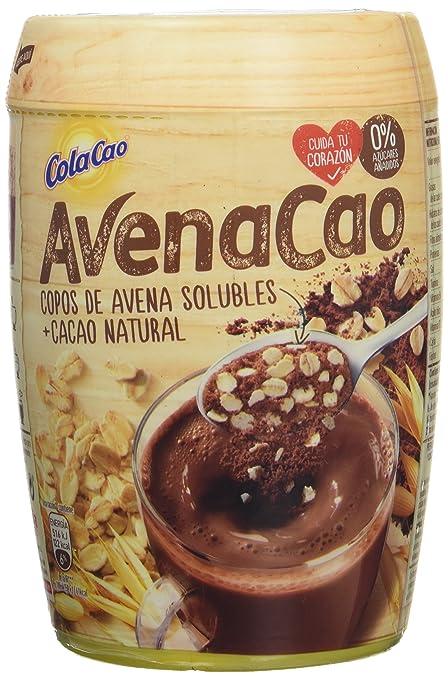 Cola Cao Avenacao - 350 gramos