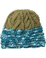 San Diego Hat Company Women's Marled Knit Beanie