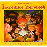 Miss Smith's Incredible Storybook (Picture Puffin Books (Paperback))