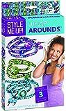 STYLE ME UP! 00563 - Armbändern - Wrap Arounds - klein Box, Kreativset