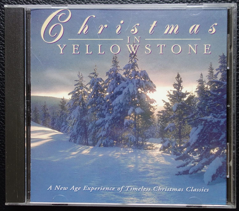 Christmas in Yellowstone - Christmas In Yellowstone - Amazon.com Music