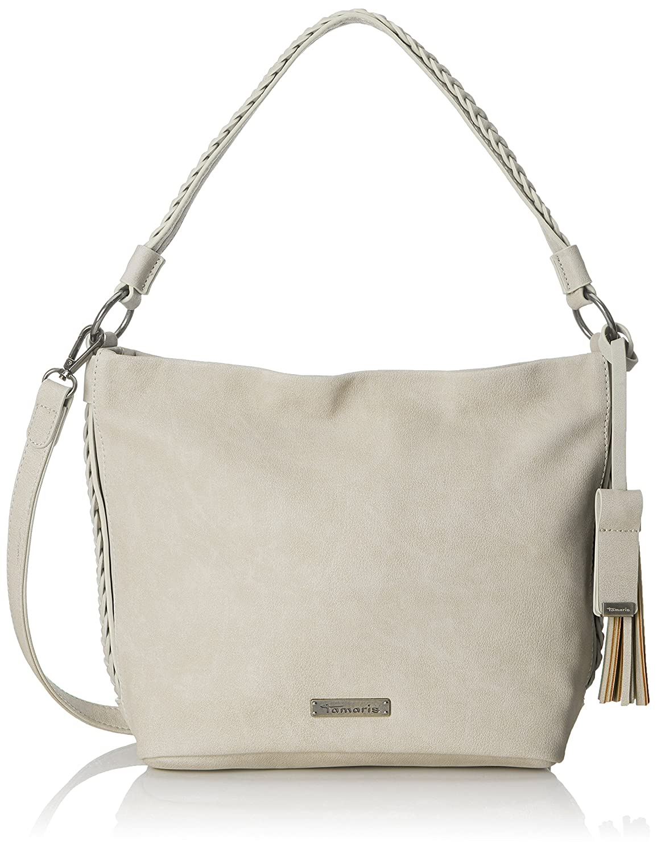 Tamaris Women/'s Nadya Hobo Bag S Shoulder Bag