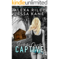 Summer Camp Captive (English Edition)
