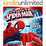 Ultimate Spider-Man: Great Power (Marvel Storybook (eBook))