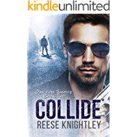 Collide (Out for Justice Book 2) book cover