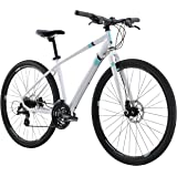 Diamondback Bicycles 2016 Calico Women's Specific Complete Dual Sport Bike