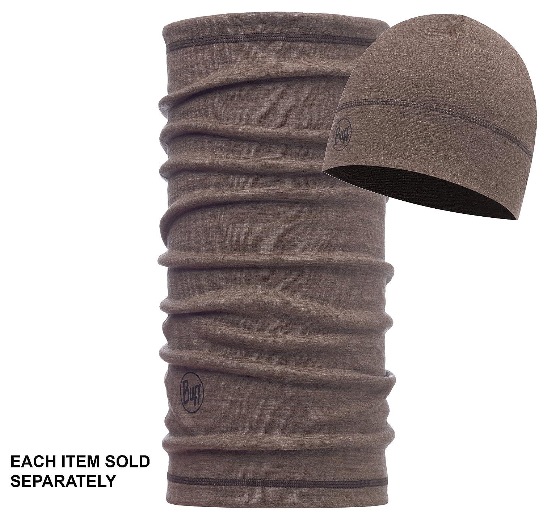 Buff Merino Wool Kopfbedeckungen