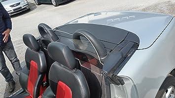 Wind Schott acrílico cristal Mercedes SLK R170 (Modelos 96 – 04 deflectores de viento nuevo