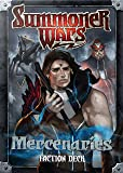 [Import Anglais]Summoner Wars Mercenaries Faction Deck
