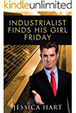 Industrialists Finds His Girl Friday - Billionaire Love Story