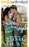 Touched by an Angel (Angel Paws Rescue Book 2)