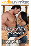 The Cowboy's Princess