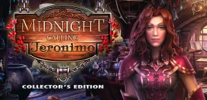 Midnight Calling: Jeronimo Collector's Edition from Big Fish Games