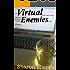 VIRTUAL ENEMIES: A Beryl Swallows mystery (Book one)
